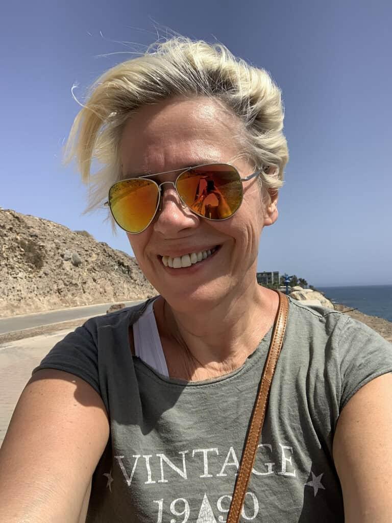 Alleen op reis naar Gran Canaria