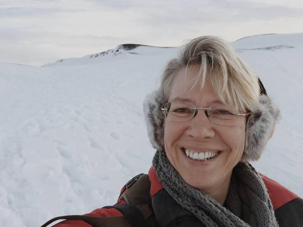 Noorwegen - wat wil ik nou eigenlijk