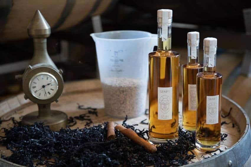 Whiskymaker Senft