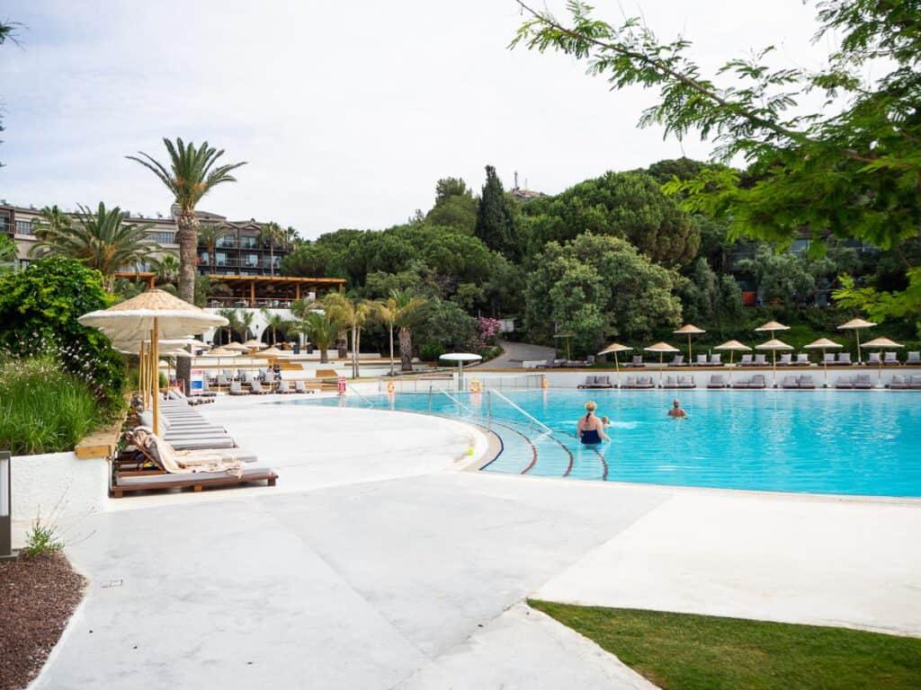Zwembad Club Marvy