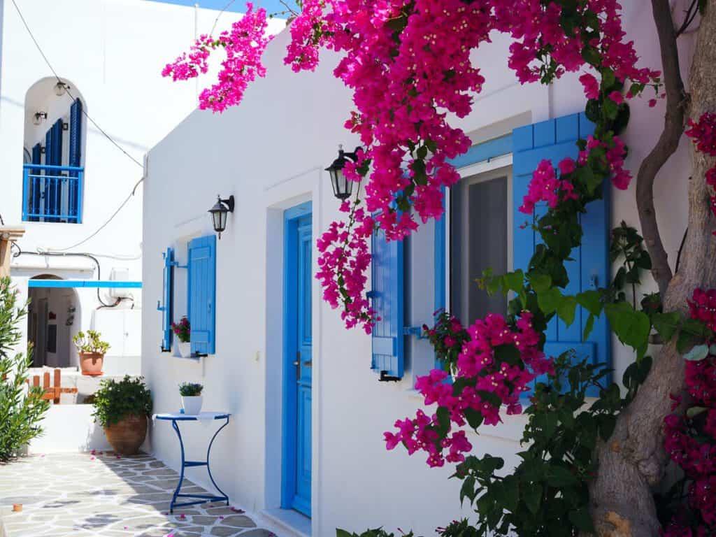Islands of Greece
