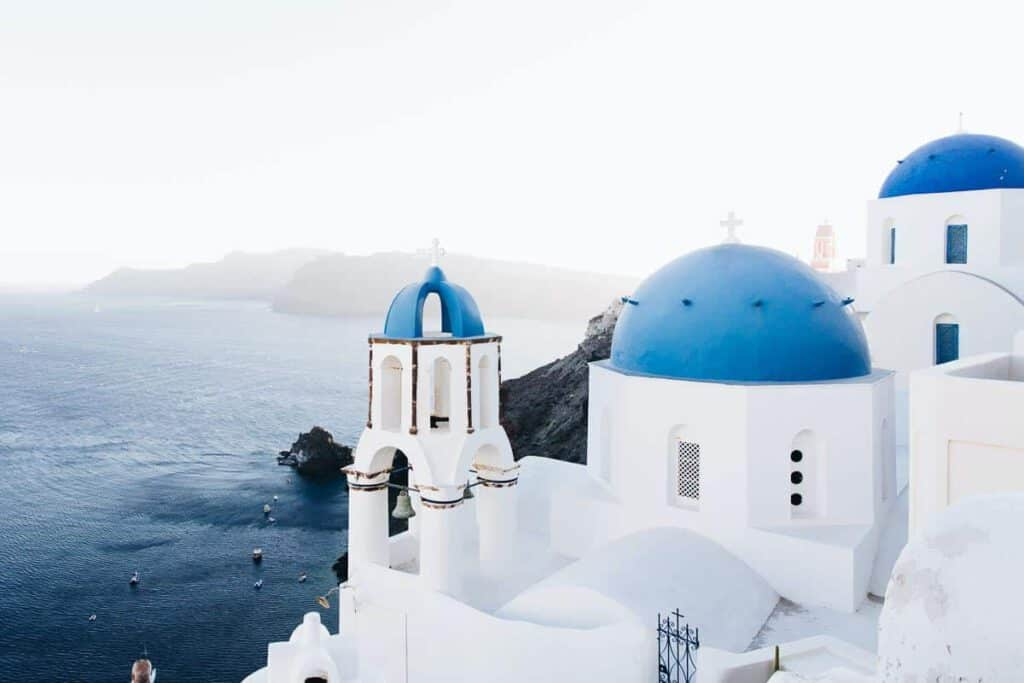 The nicest islands in Greece