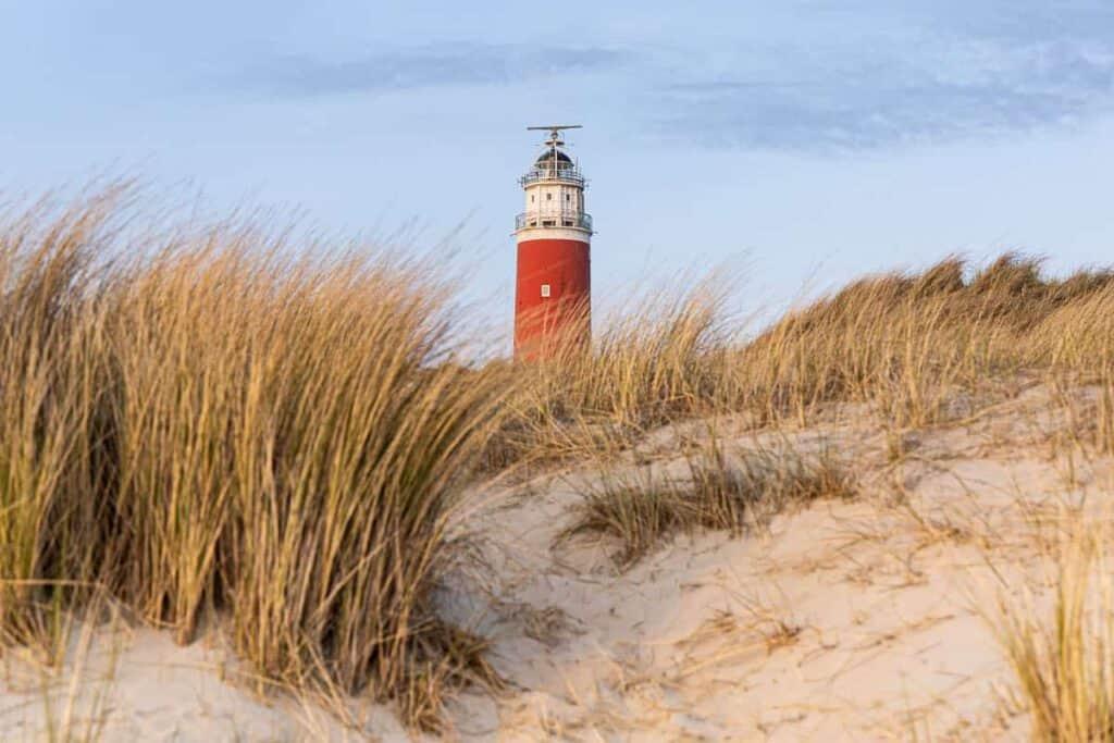Wandelen op Texel