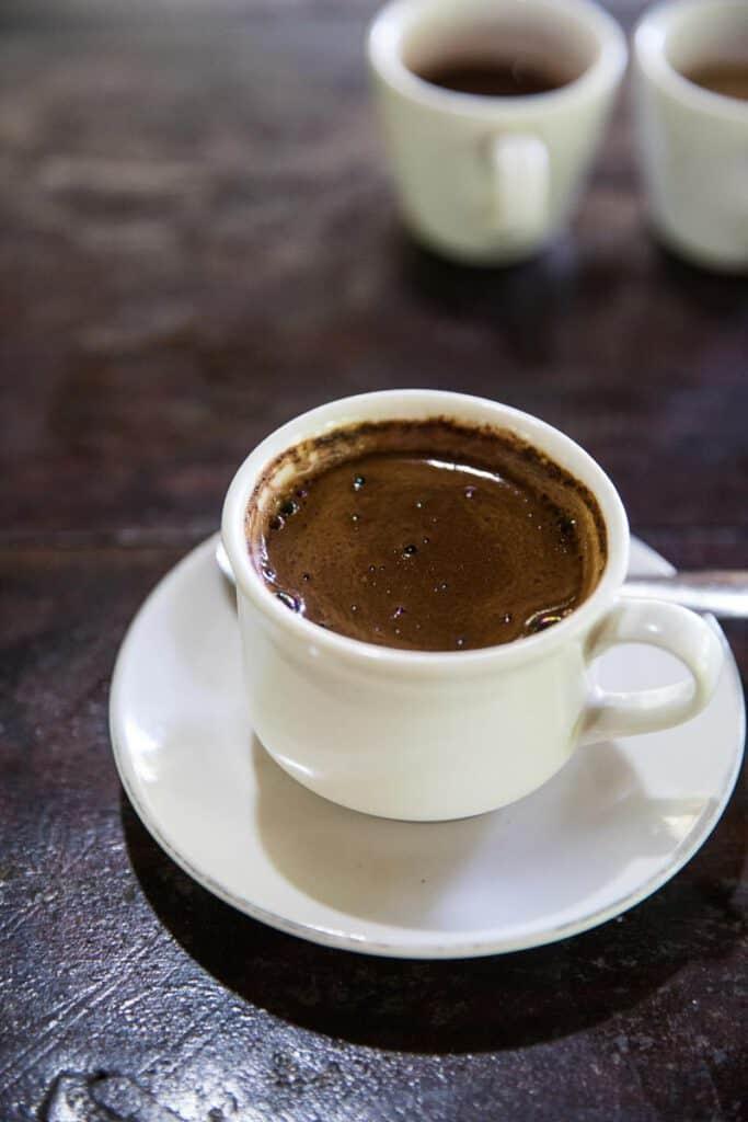 coffee luwak or kopi luwak