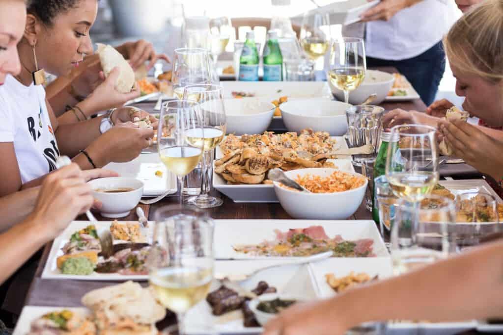 Restaurants Curacao