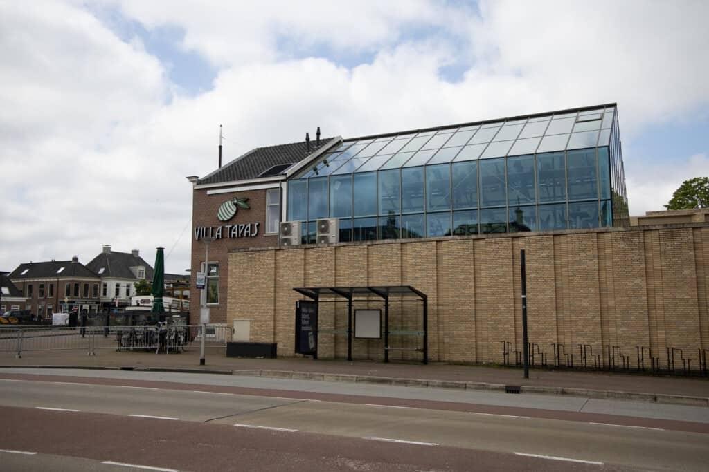 Drenthe villa tapas