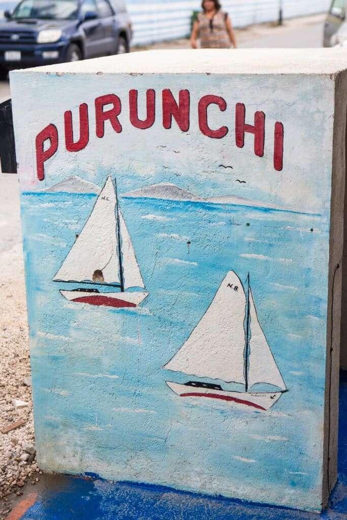 Purunchi