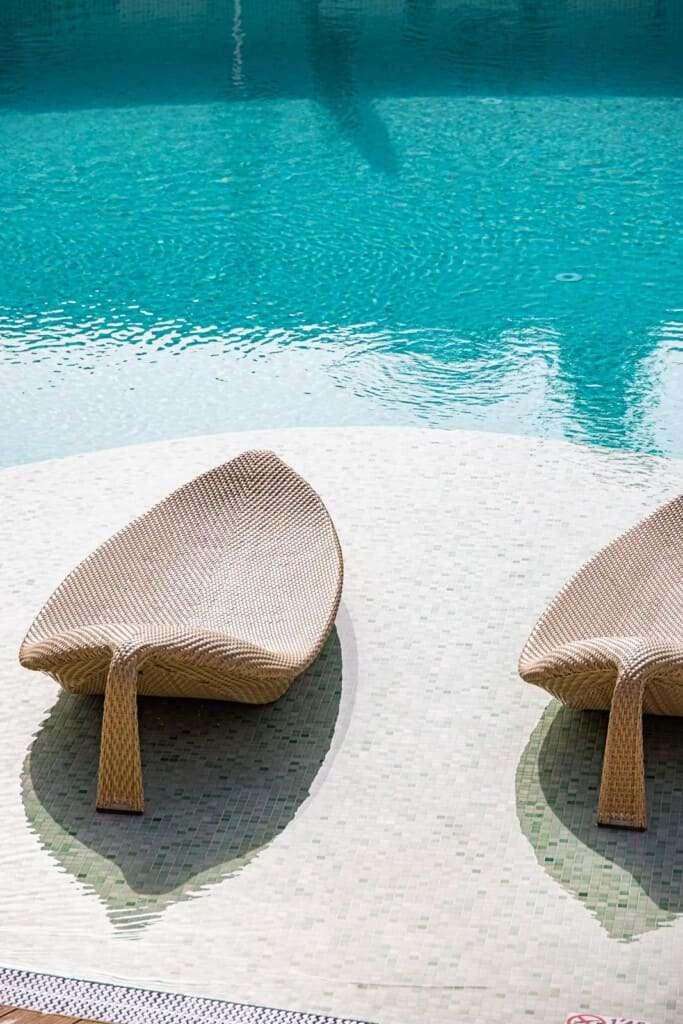 Zwembad Ohasis