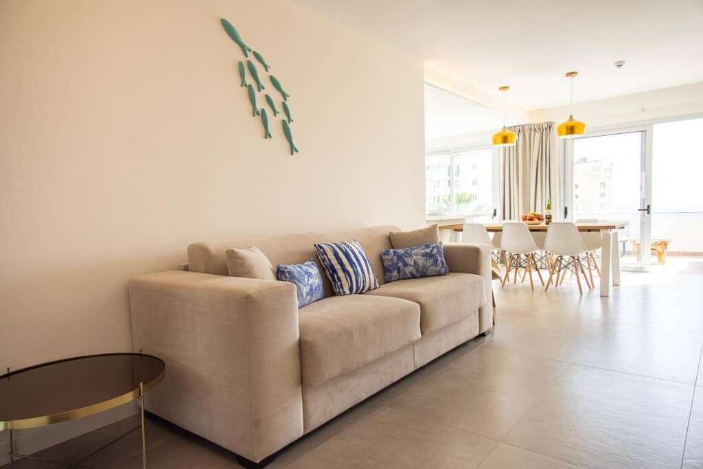 Luxury suite nr 7