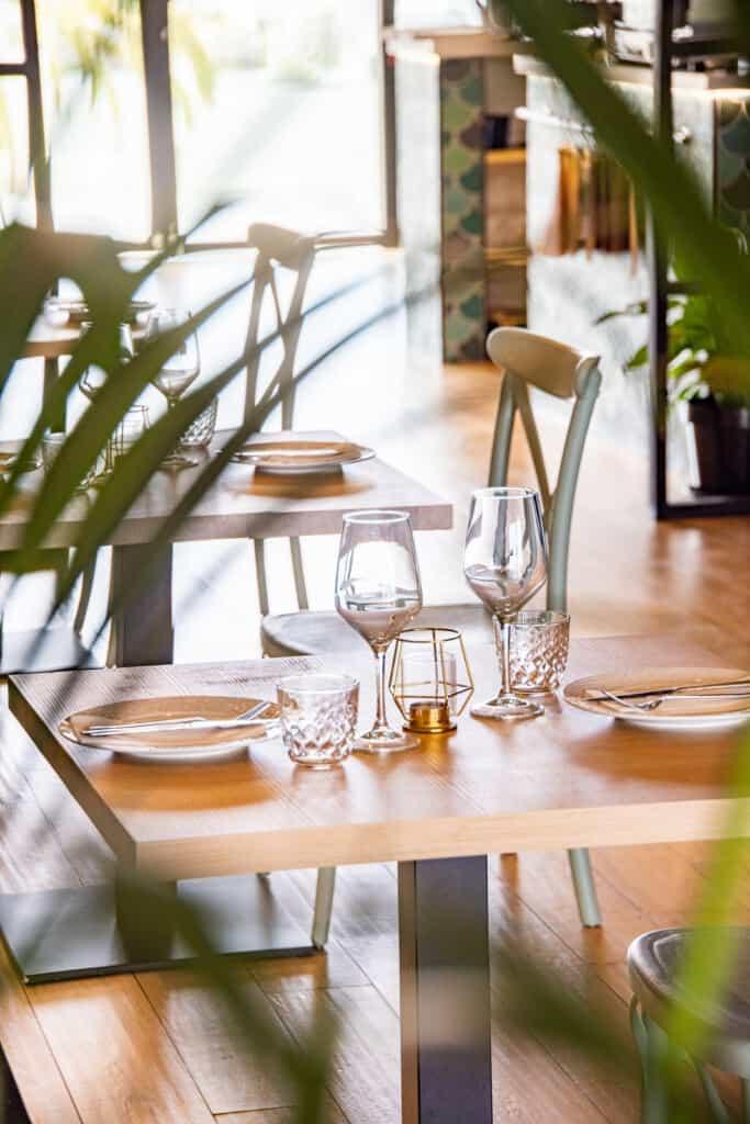 La Navaja - restaurants op tenerife