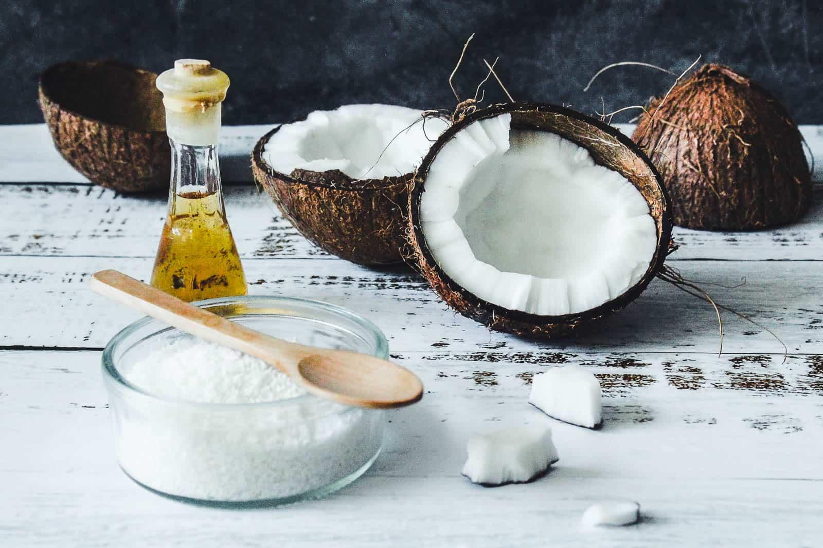alles over de kokosnoot