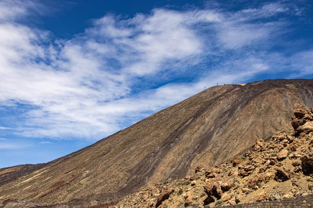 Teide vulkaan