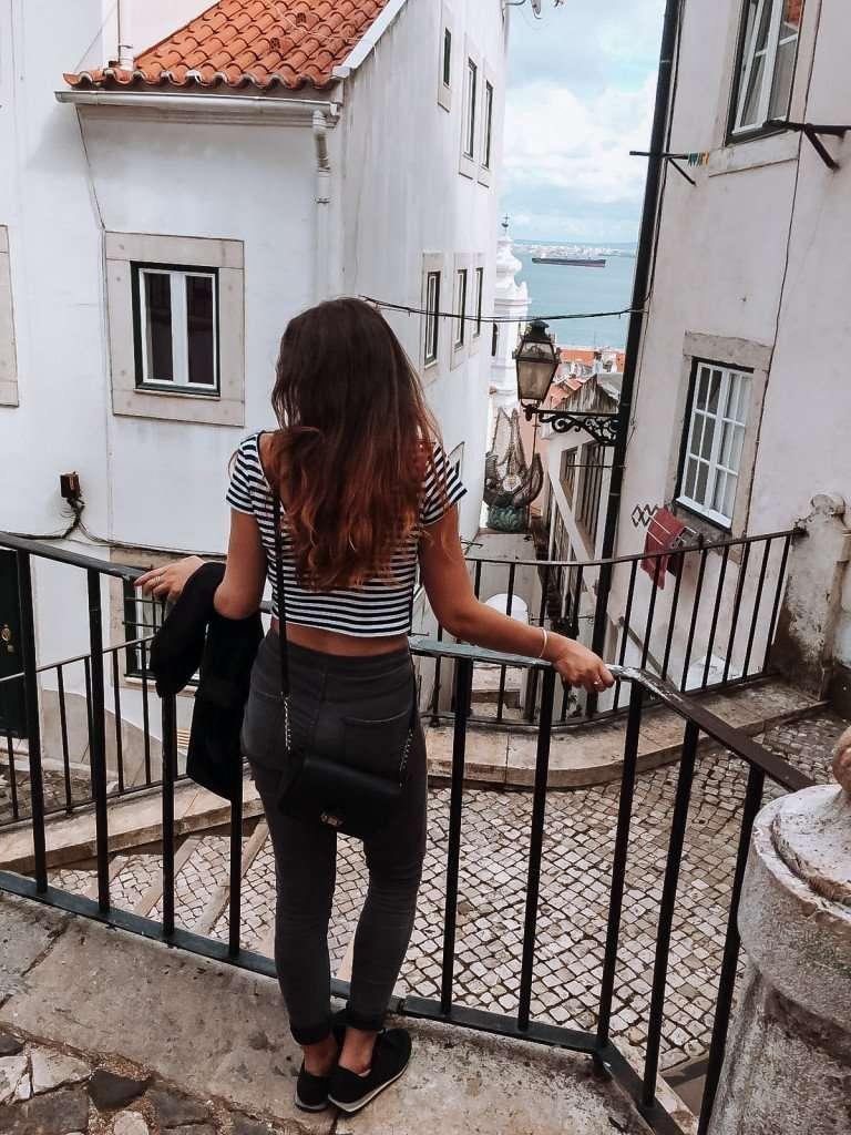 Foodtour Lissabon